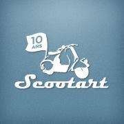 Scootart