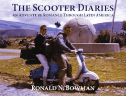 The Scooter Diaries
