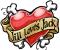 Jill Loves Jack